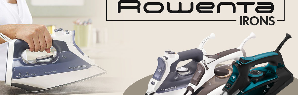 10 Best Selling Rowenta Irons – Checkout best of Rowenta