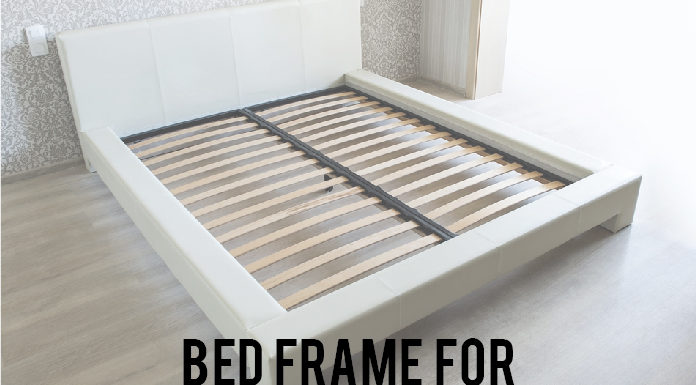 8 Best Bed Frame for Full Mattress Reviews (2021)