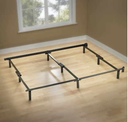 Zinus Michelle - Durable Steel Bed Frame