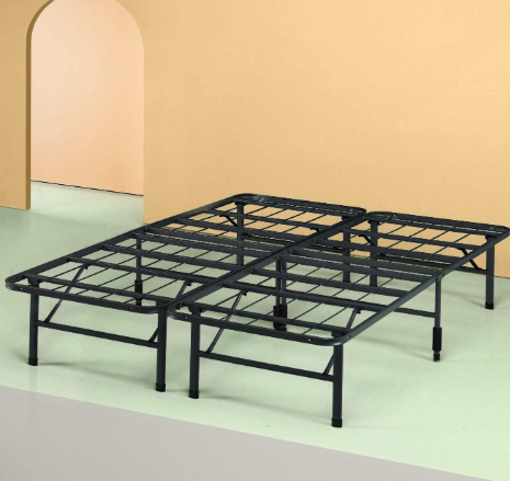 Zinus Shawn Metal - Overall Top Bed Frame Under 500
