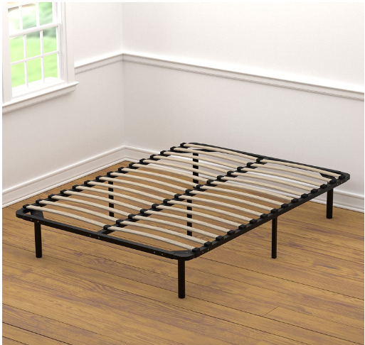 Handy Living (Wood slat bed frame)